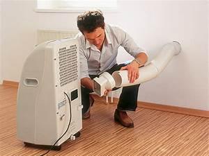 Klimaanlage Abluft Lösung : mobile klimager te selber machen heimwerkermagazin ~ Jslefanu.com Haus und Dekorationen