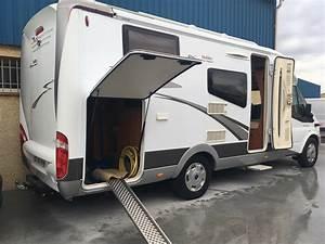 Camping Car Ford Transit Occasion : hobby t 500 occasion de 2008 ford camping car en vente claira pyrenees orientales 66 ~ Medecine-chirurgie-esthetiques.com Avis de Voitures