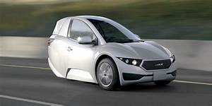 Electra Meccanica Begins Deliveries Of Its Solo Electric Vehicle In The Us