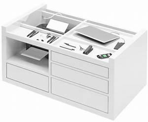 Schreibtisch Mit Druckerfach : schreibtisch mit druckerfach b rozubeh r ~ Michelbontemps.com Haus und Dekorationen