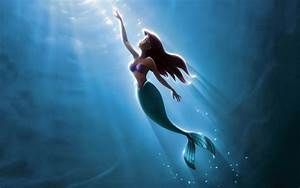 2048x1152 The Little Mermaid 4k 2048x1152 Resolution HD 4k ...