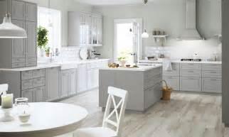 country modern kitchen ideas cuisine blanc casse ikea chaios