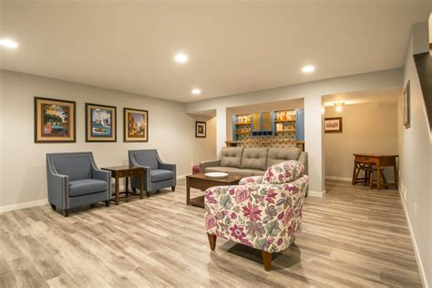 Small Basement Remodeling Ideas — New Home Design