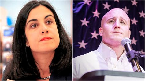 Max Rose and Nicole Malliotakis spar over defunding police ...