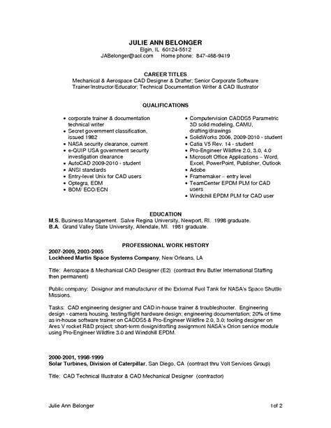 electrical engineer resume sle resume genius resume