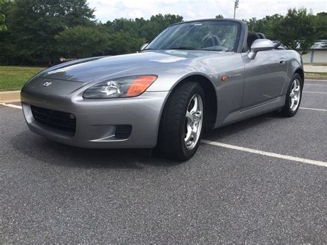 "Reader Ride Review: 2000 Honda S2000 ""AP1"" - The Truth ..."