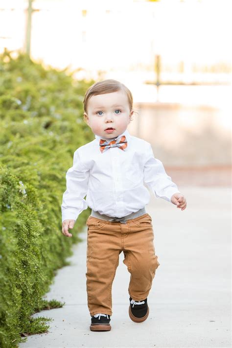 Littlest Prince Couture Giveaway | Baby boys clothes