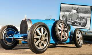 1925 Bugatti Bought In 1950 For £60 Sells For £430,000