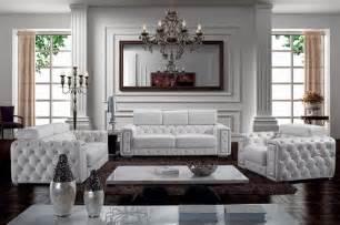 modern livingroom furniture zonka tufted leather sofa set modern living room furniture sets by defysupply com