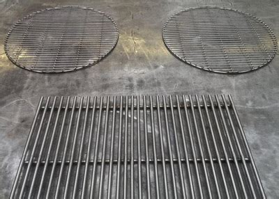 stainless steel cooking grates replacement bbq grills uk