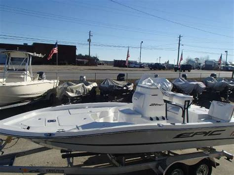 Epic Boats For Sale Georgia by 2016 New Epic 21sc Bay Boat For Sale 30 495