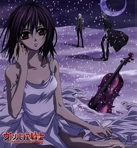 Yuki, Zero and Kaname | Vampire Knight | Pinterest