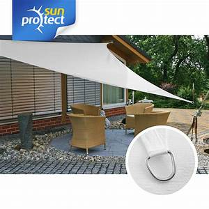 Sonnensegel Rechteckig 2x3m : celinasun sonnensegel sonnenschutz garten balkon und terrasse pes polyester wetterschutz ~ Buech-reservation.com Haus und Dekorationen
