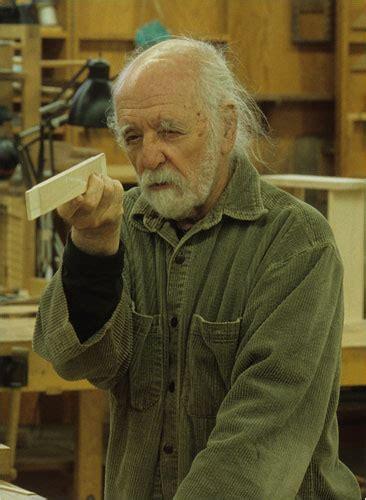 james krenov wood  word worker  dead