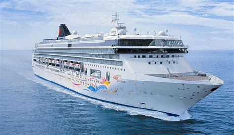 SuperStar Virgo - Itinerary Schedule Current Position | CruiseMapper