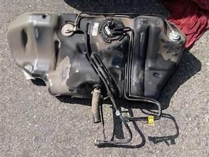 2006 Chevrolet Cobalt Gas Tank Filler Hose Failure  1