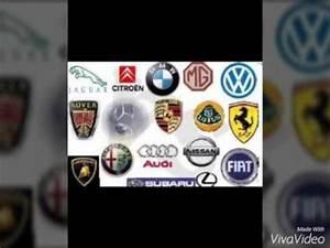 Marque De Voiture Commencant Par T : toute les marques de voitures au monde youtube ~ Maxctalentgroup.com Avis de Voitures