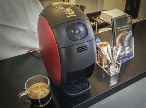 Nescafé Gold Blend Barista Coffee Machine   Asia 361