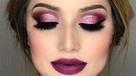 weißes make up aprender las tendencias de maquillaje para 2019 con abe 241 ula notas de prensa