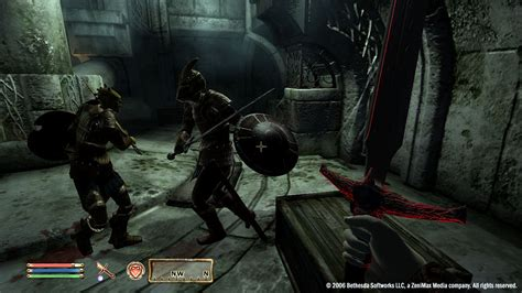 dungeon siege 3 rpgfan reviews the elder scrolls iv oblivion