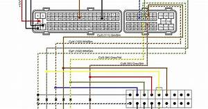 Mitsubishi Canter Radio Wiring Diagram