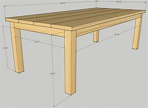 Dining Table Making Plans Plans Free Download  U00ab Quizzical01mis