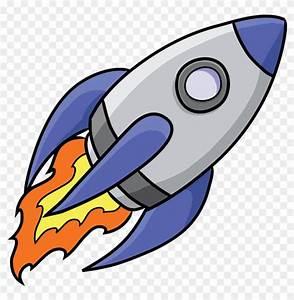 Spaceship Clipart Kiaavto - Rocket Ship Clip Art - Free ...
