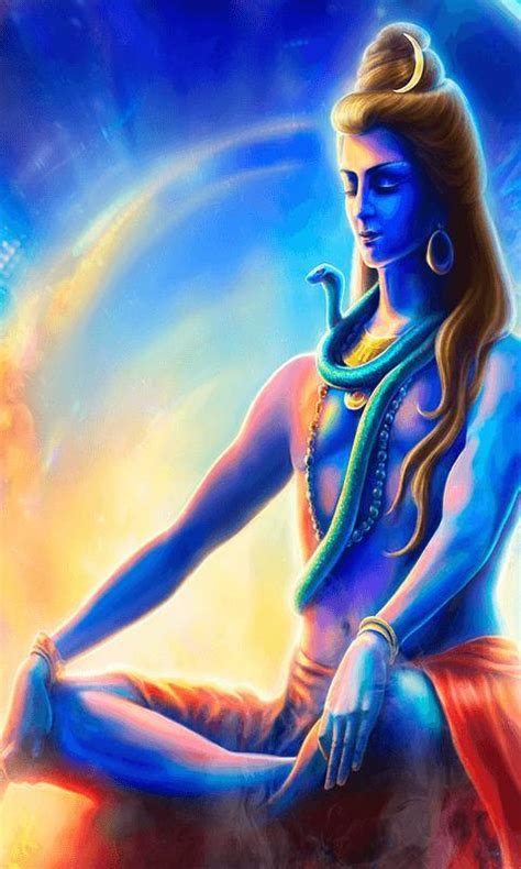 3d Wallpaper Lord Shiva by Lord Shiva 3d Live Wallpaper For Android Apk
