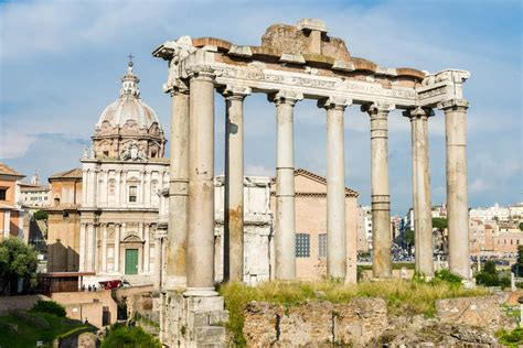 foto de 10 Best Tourist Attractions to Visit in Rome: Rome Sightseeing