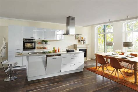 how to a small kitchen island oferta cocina completa nº 26 forma de isla küchentime