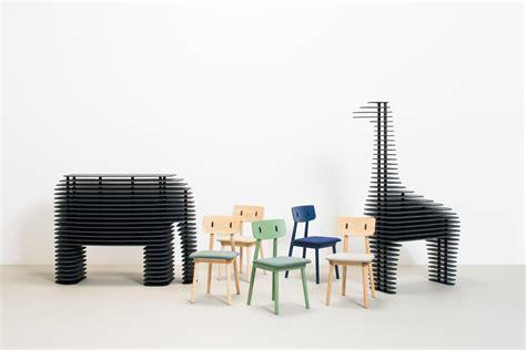 clip chair chairs  de vorm architonic