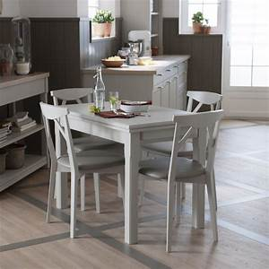 Table De Cuisine Et Chaises : tables de cuisine tables de salle manger et table de salon schmidt ~ Teatrodelosmanantiales.com Idées de Décoration