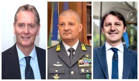 Nomine Consiglio Dei Ministri by Consiglio Dei Ministri Via Alle Nomine Mazzotta Alla