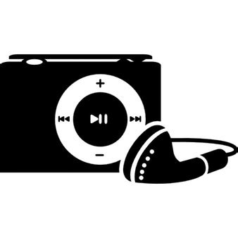 ipod clipart black and white apple ipod vectors photos and psd files free