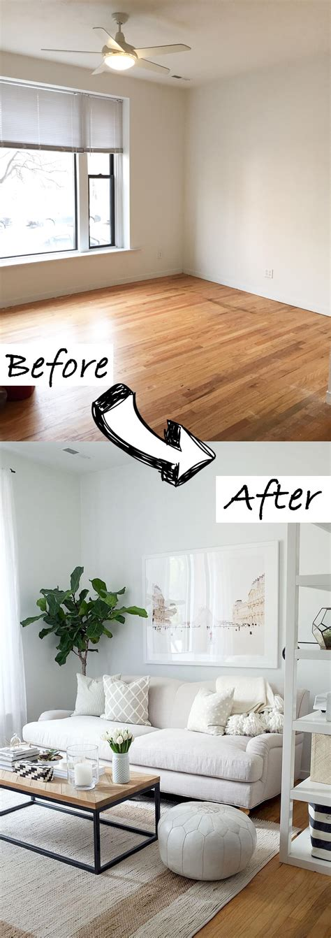 Living Room Makeover by 26 Best Budget Friendly Living Room Makeover Ideas For 2019