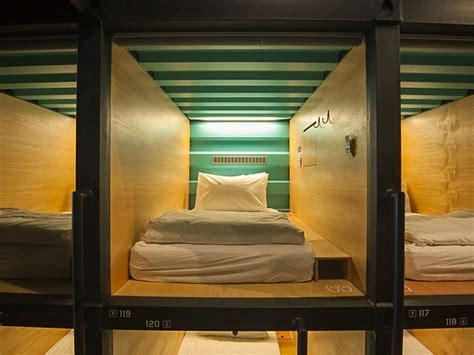 gallery   capsule  container hotel klia malaysia