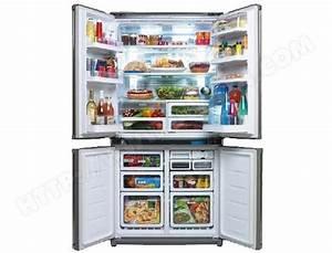 Refrigerateur Americain Pas Cher : achat frigo americain pas cher r frig rateur am ricain ~ Dailycaller-alerts.com Idées de Décoration