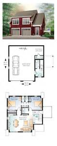 apartment garage floor plans garage apartment plan 64817 total living area 1068 sq