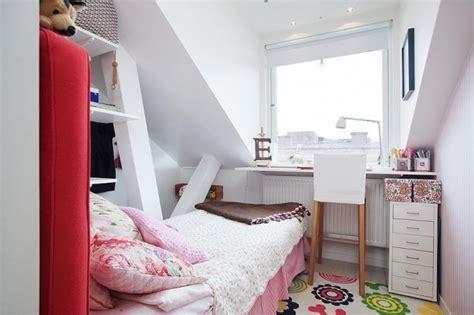 optimiser espace chambre si vous vivez dans un petit appartement voici 22 idées