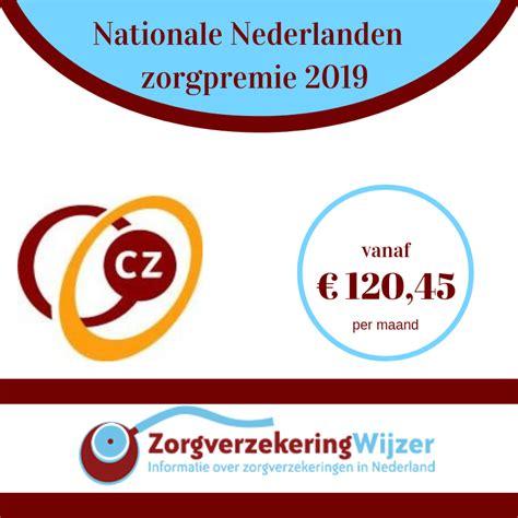 cz stijgt mee met ohra en nationale nederlanden   zorgverzekeringwijzernl