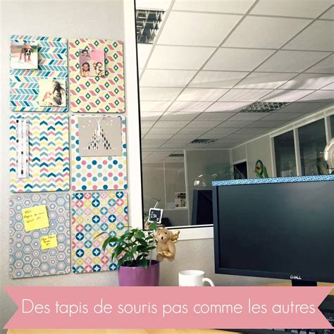 planet bureau des tapis de souris personnalisés pour décorer bureau