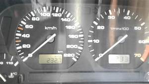 Ref Counter And Speedometer Not Working Vw Polo 1998
