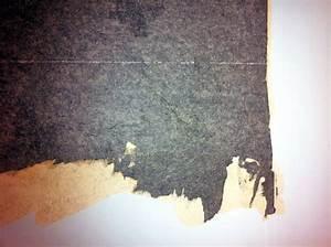 murs speciaux impossible a peindre reste la tapisserie With peindre sur de la tapisserie