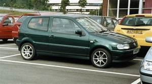 Picture Of 1989 Volkswagen Fox Exterior