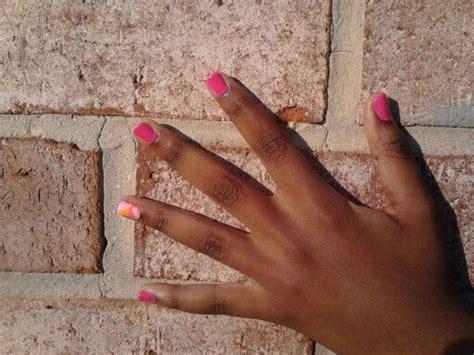 bks nails engagement engagement rings nails
