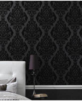 ahh love  black  grey wallpaper bedroom wall