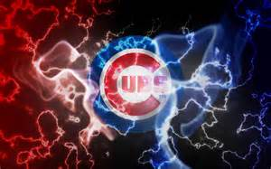 Chicago Cubs Desktop