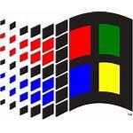Microsoft Windows Xp Svg Outlook Pre Transparent