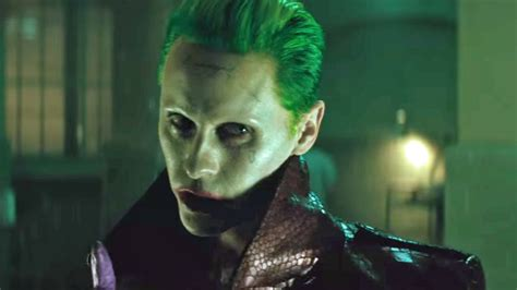 Suicide Squad International Trailer Reveals More Of Jared