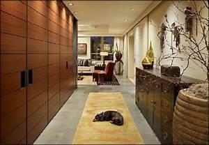 Garderobe Für Kleinen Flur : die 12 sch nsten wohnideen f r ihren flur ~ Sanjose-hotels-ca.com Haus und Dekorationen
